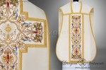 "OR-HM-20 ""MONSTRANCE"" ROMAN LOW MASS SET"