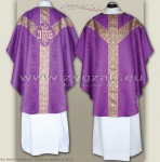 OS-ROZ-GT PURPLE - SEMIGOTHIC LOW MASS SET