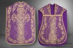 OR-HM-21 PURPLE ROMAN LOW MASS SET