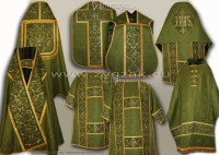 R-HMS-1 LATIN STYLE HIGH MASS SET