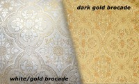 BROCADE DAMASK - fabric