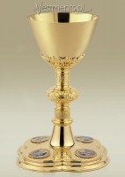 # 123 CONTEMPORARY CHALICE