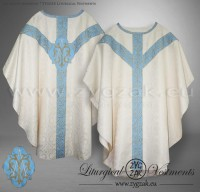 OS-ROZ-GH MARIAN Design - SEMIGOTHIC LOW MASS SET