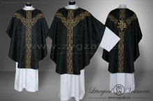 OS-ROZ-GH - SEMIGOTHIC LOW MASS SET