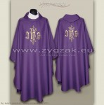 OG-HM-IHS-1 GOTHIC CHASUBLE